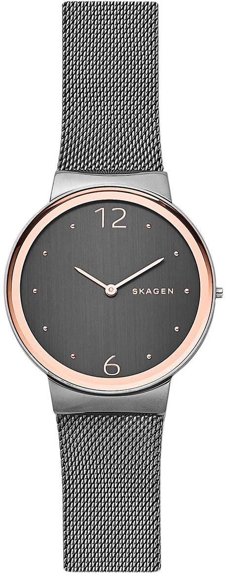 6e267b0d50 Hodinky SKAGEN - Freja SKW2382 Gray Gray značky Skagen - Lovely.sk