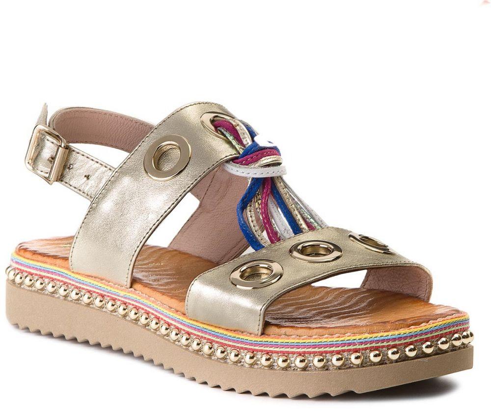 Sandále CARINII - B4382 H33-000-000-986 značky Carinii - Lovely.sk 65c6220b4de
