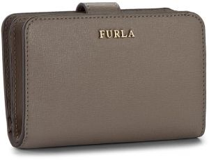 Malá Dámska Peňaženka FURLA - Artic 1000278 P PAX7 Q21 Color Argento ... 8ee711d59b6