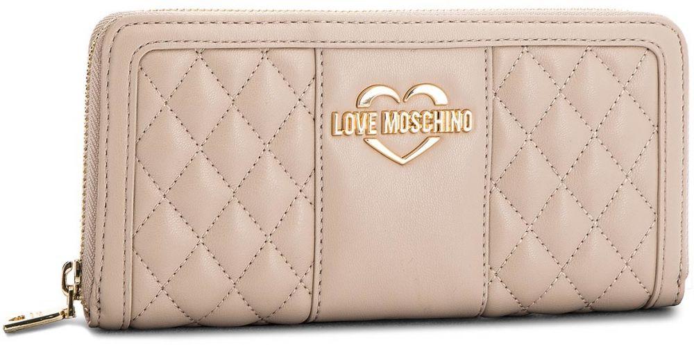 Veľká Peňaženka Dámska LOVE MOSCHINO - JC5504PP16LA0108 Tortora značky Love  Moschino - Lovely.sk 2633869daf6