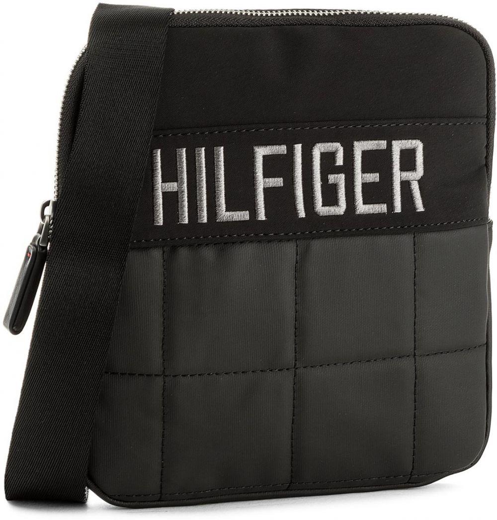 Ľadvinka TOMMY HILFIGER - Hilfiger Go Mini Crossover AM0AM03161 002 značky Tommy  Hilfiger - Lovely.sk bc6f850b8a8