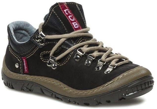 c55ed58325 Trekingová obuv NAGABA - 054 Čierna značky Nagaba - Lovely.sk