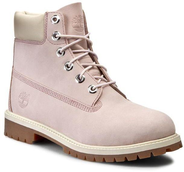 f43fa41829af Outdoorová obuv TIMBERLAND - 6In Prem Wp Bt Laven 34992 TB0349925241 Purp  značky Timberland - Lovely.sk