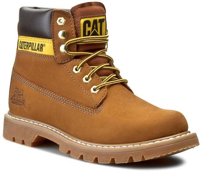 45890e31e42 Outdoorová obuv CATERPILLAR - Colorado WC44100952 Sundance značky  CATERPILLAR - Lovely.sk