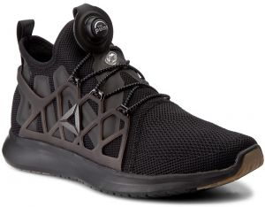 Topánky Reebok - Pump Plus Cage BS8598 Coal/Black/Pewter/White