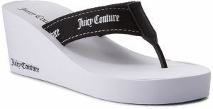 Žabky JUICY COUTURE BLACK LABEL - Naomi JB177 Black