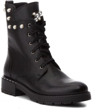 7ab85b7062c9 Členková obuv BALDACCINI - 103550-N Zacapa Nero