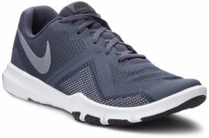 Topánky NIKE - Flex Control II 924204 400 Thunder Blue/Light Carbon