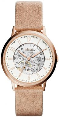 Hodinky FOSSIL - Vintage Muse Me ME3152 Nude/Rose Gold