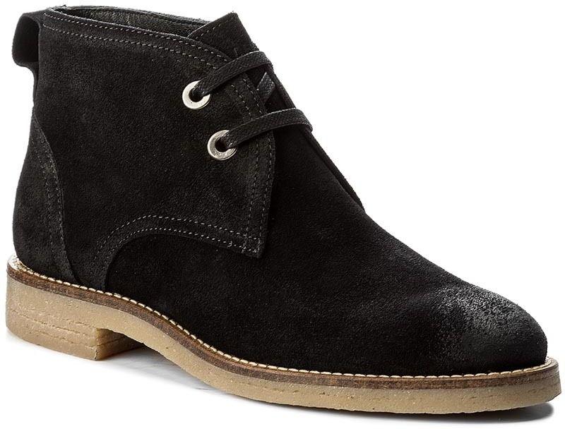 0b71fcac80 Členková obuv TOMMY HILFIGER - Beritt 14B FW0FW01318 Black 990 značky Tommy  Hilfiger - Lovely.sk