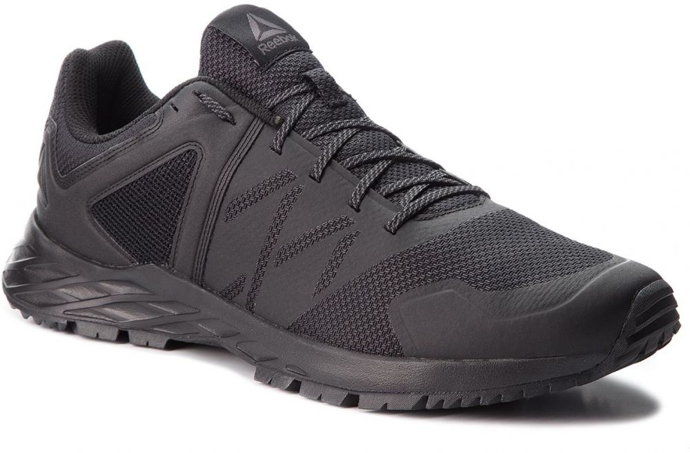 Topánky Reebok - Astroride Trail CN2315 Black/Ash Grey/Red