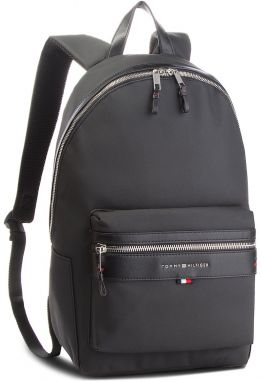 Ruksak TOMMY HILFIGER - Elevated Backpack CC AM0AM03922 002