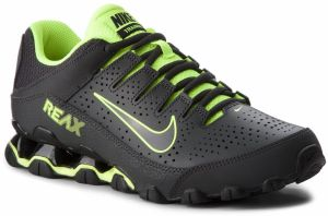 Topánky NIKE - Reax 8 Tr 616272 036 Anthracite/Black/Volt