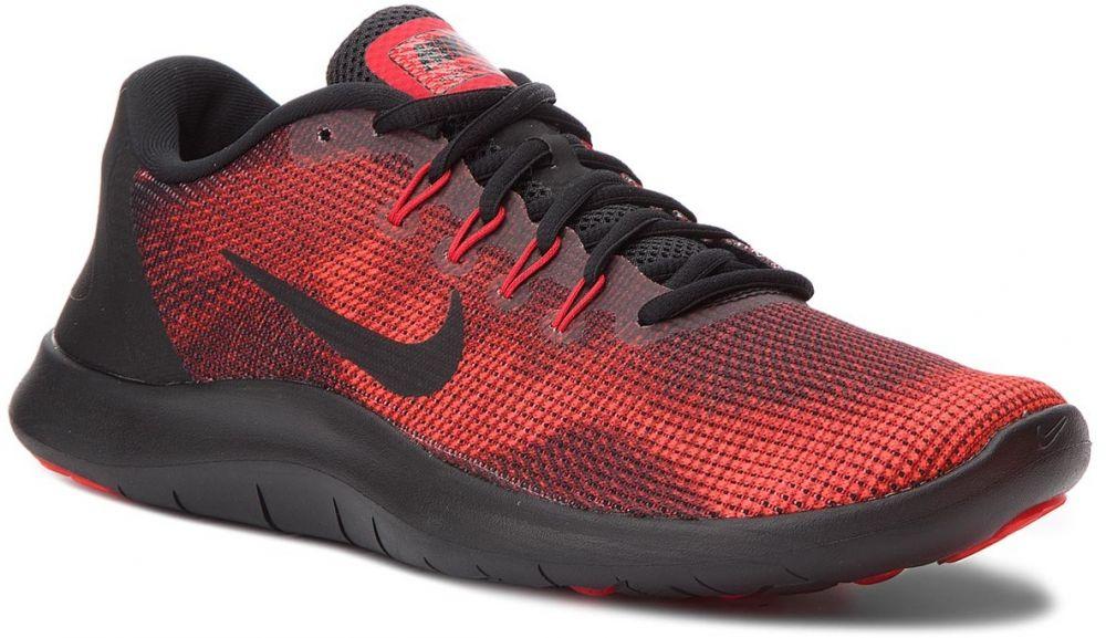 Topánky NIKE - Flex 2018 Rn AA7397 008 Black Black University Red značky  Nike - Lovely.sk 752aaf18397