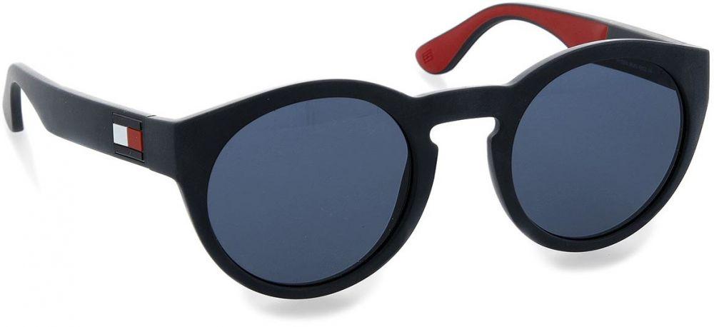 Slnečné okuliare TOMMY HILFIGER - 1555 S Blue Rssbia 8RU značky Tommy  Hilfiger - Lovely.sk 53bdd75ef8a