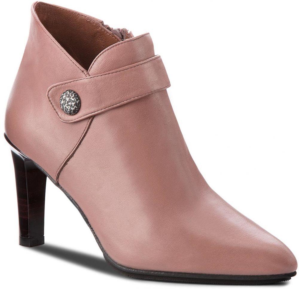 60a628d37 Členková obuv HISPANITAS - Chilli-7 HI87401 Petals značky Hispanitas -  Lovely.sk