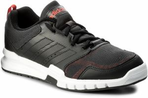 Topánky adidas - Essential Star 3 M CG3512 Carbon/Cblack/Hirere
