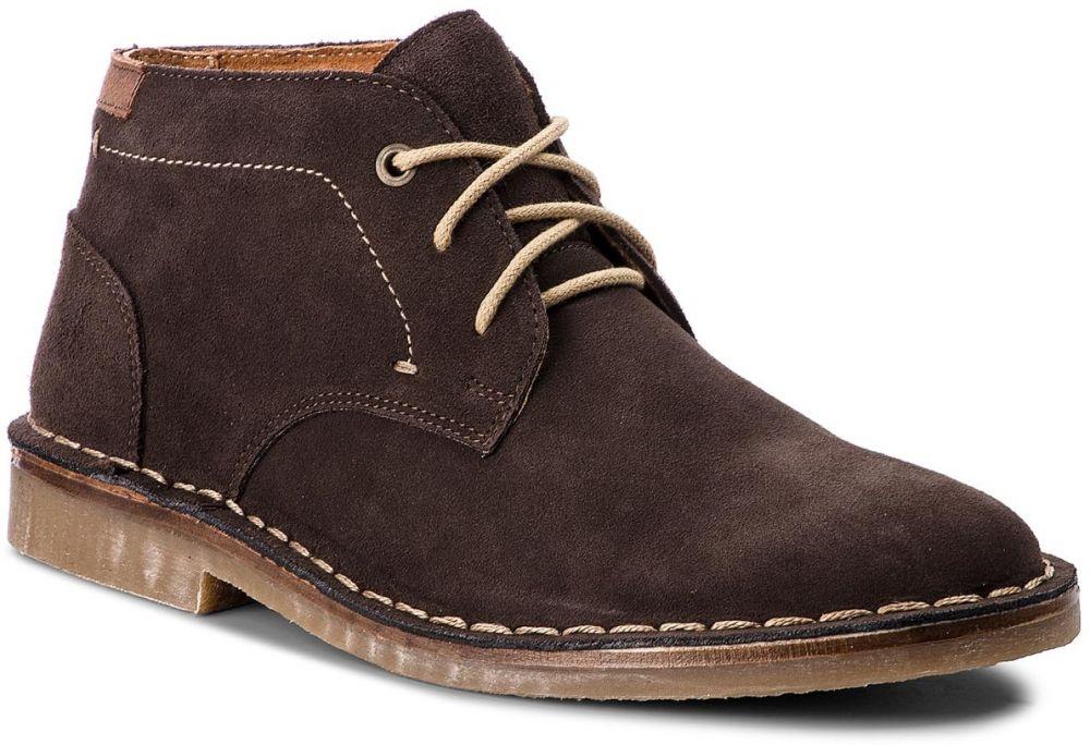 Outdoorová obuv SERGIO BARDI - Giannetti FW127369918GR 805 značky ... 0efc564a07