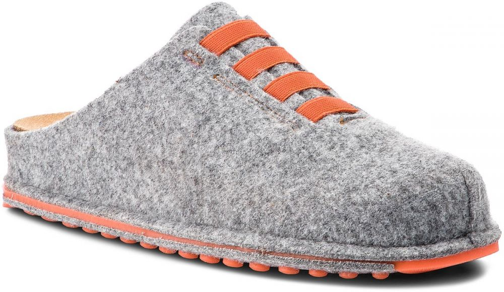 9991b11fb00b Papuče SCHOLL - Spikey10 F27279 1532 350 Grey Orange značky Scholl -  Lovely.sk