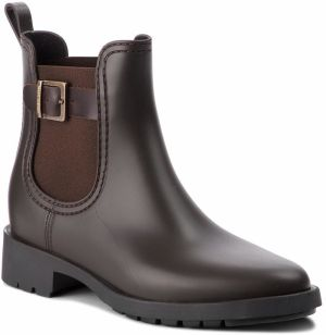 Gumáky MARC O'POLO - 808 15067701 800 Dark Brown 790