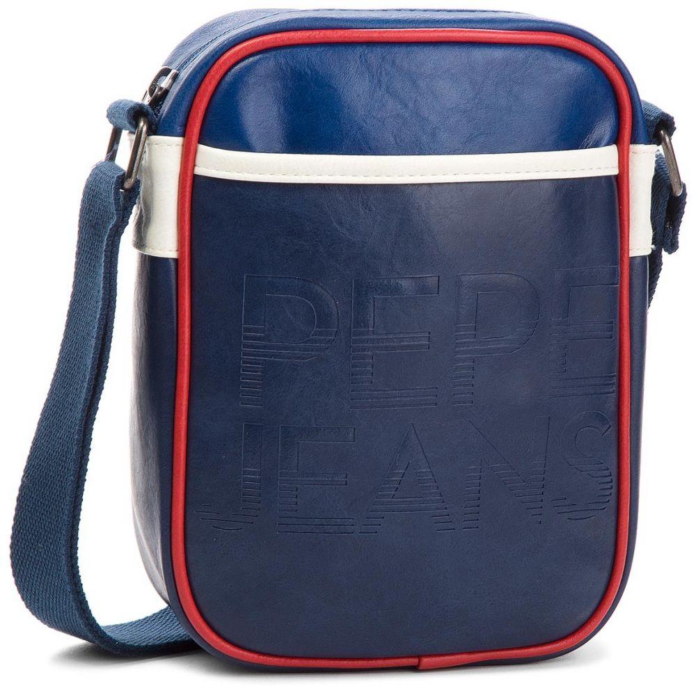 809ce2838d6 Ľadvinka PEPE JEANS - Oltra Game Bag PM030520 Sailor 580 značky Pepe Jeans  - Lovely.sk