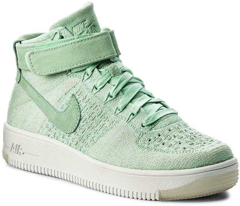 Topánky NIKE - W Nike Af1 Flyknit 818018 301 Enamel Green Enamel Green  značky Nike - Lovely.sk dcb1ca4518f