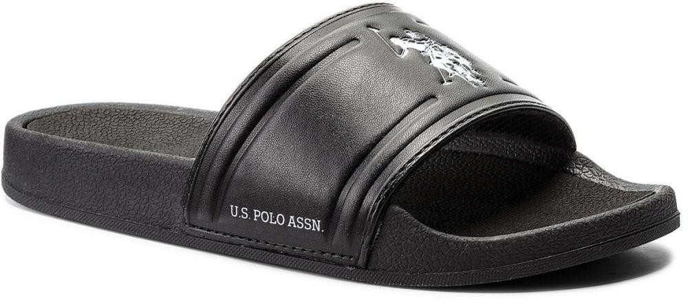 66a93d35ee Šľapky U.S. POLO ASSN. - Tony FUN2196S8 G1 Blk značky U.S. Polo Assn. -  Lovely.sk