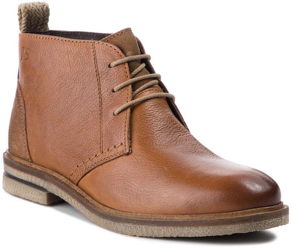 Outdoorová obuv JOSEF SEIBEL - Stanley 02 28802 MI786 370 Cognac značky Josef  Seibel - Lovely.sk 07d89f0966