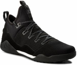 Topánky Reebok - Combat Noble Trainer CN0742 Black/White