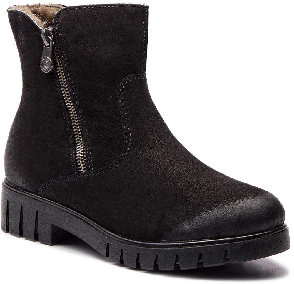 97cbb9d9435d5 Členková obuv RIEKER - X2651-00 Schwarz značky RIEKER - Lovely.sk