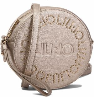 Kabelka LIU JO - S Crossbody Colora N68209 E0037 Gold 00529