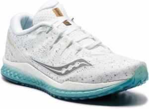 Topánky SAUCONY - Freedom Iso 2 S20440-40 Wht
