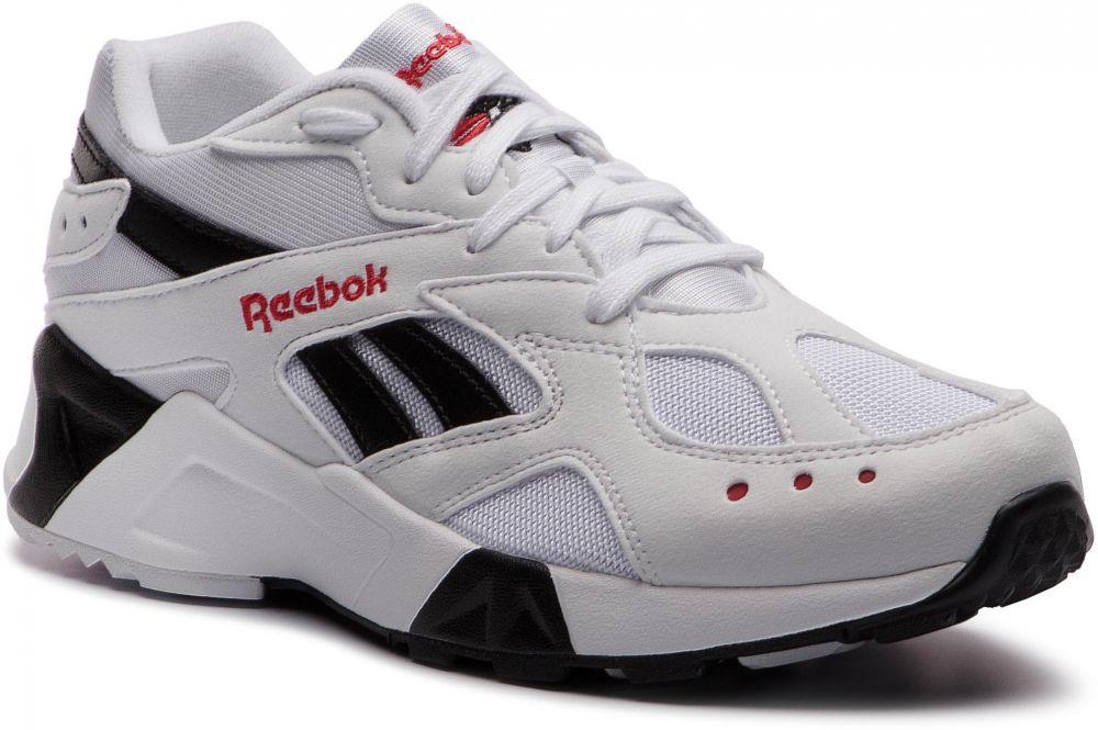 8d653063a55a Topánky Reebok - Aztrek CN7187 White Black Excellent Red značky Reebok -  Lovely.sk