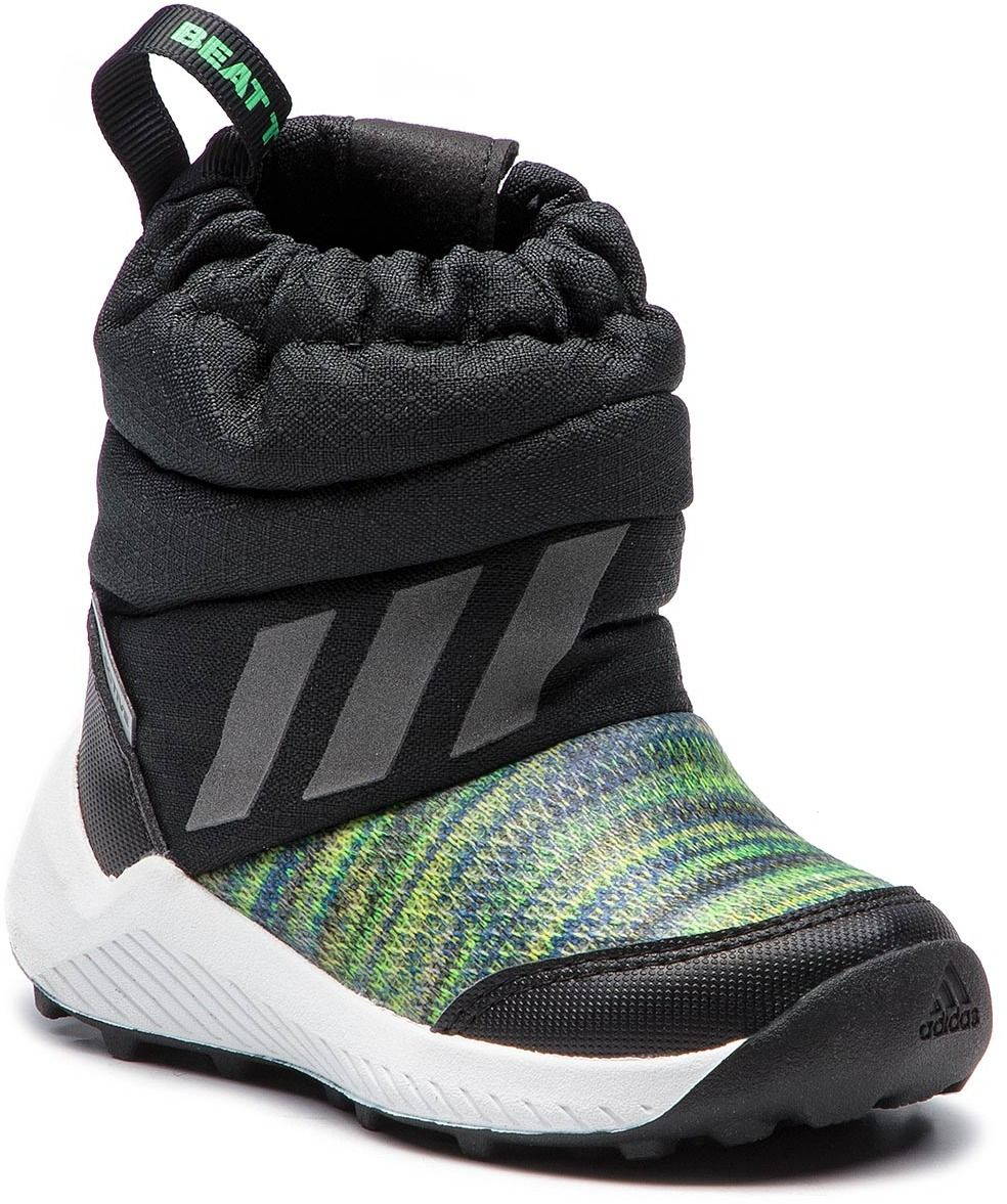 Snehule adidas - RapidaSnow Btw I AH2606 Cblack Refsil Sholim značky ... c5a26a96a70