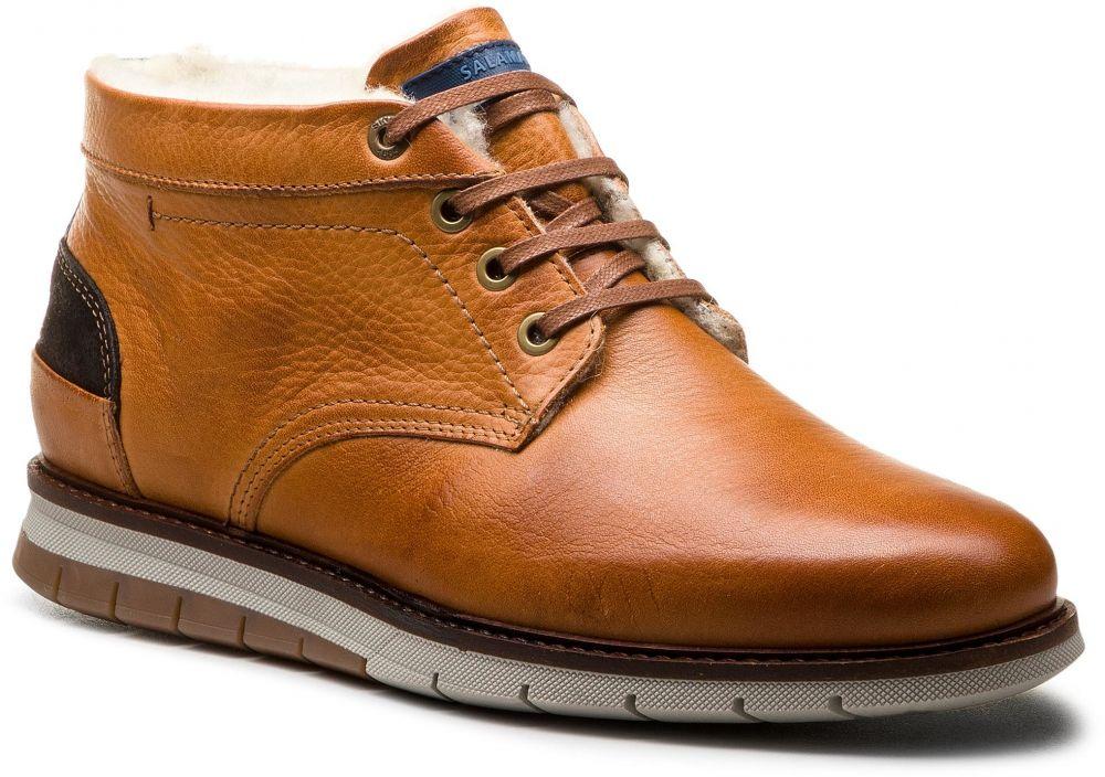 dac56c592c Outdoorová obuv SALAMANDER - Matheus 31-56507-67 Cognac značky Salamander -  Lovely.sk