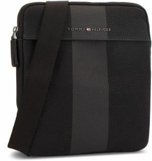 15b438a769c72 Čierna pánska taška 2v1 Tommy Hilfiger značky Tommy Hilfiger - Lovely.sk