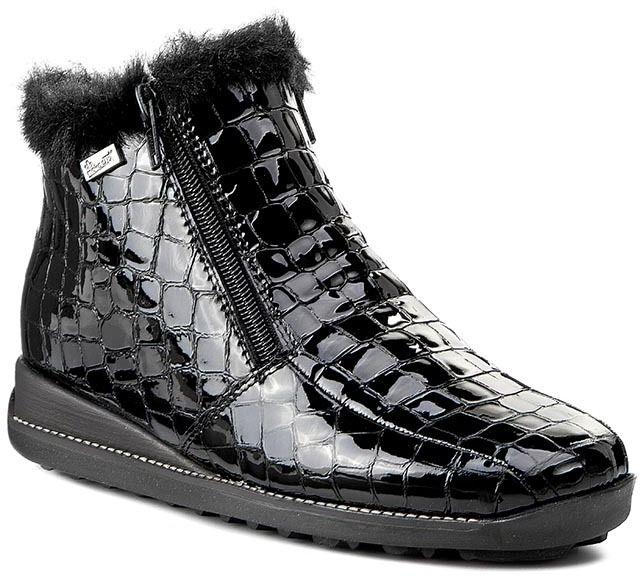 Členková obuv RIEKER - 44263-00 Schwarz značky RIEKER - Lovely.sk 810ee7279f2