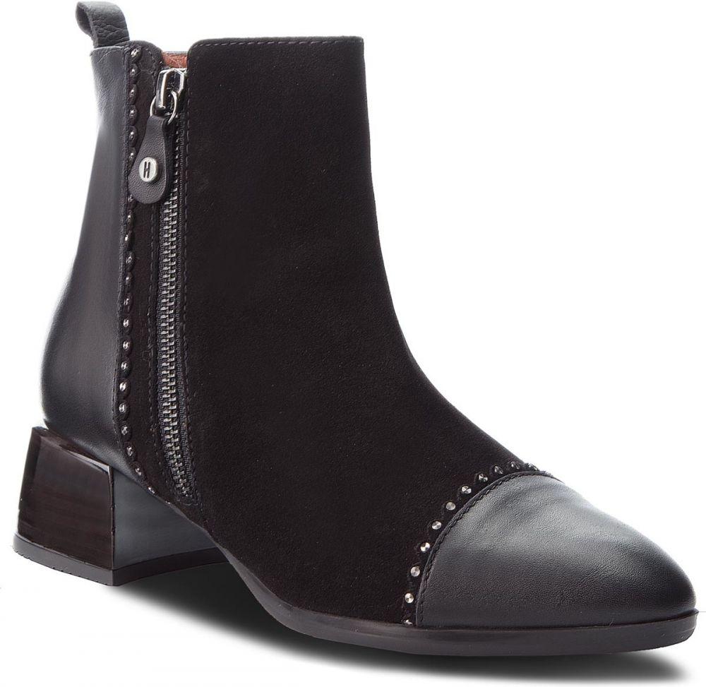 2254ad340 Členková obuv HISPANITAS - Ginger HI87764 Black značky Hispanitas -  Lovely.sk