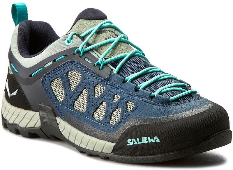 Trekingová obuv SALEWA - Firetail 3 63448-0359 Dark Denim Aruba Blue ... 28b4add115a