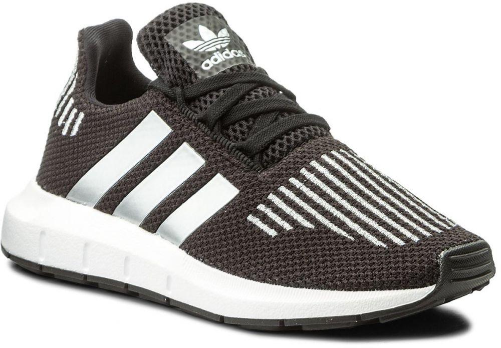 Topánky adidas - Swift Run C CQ2661 Cblack Silvmt Ftwwht značky Adidas -  Lovely.sk 5fea3c2e98b