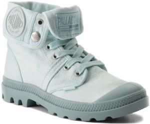 Outdoorová obuv PALLADIUM - Pallabrouse Baggy 92478-417-M Morning Mist Grey  Mist 9400f1a1585