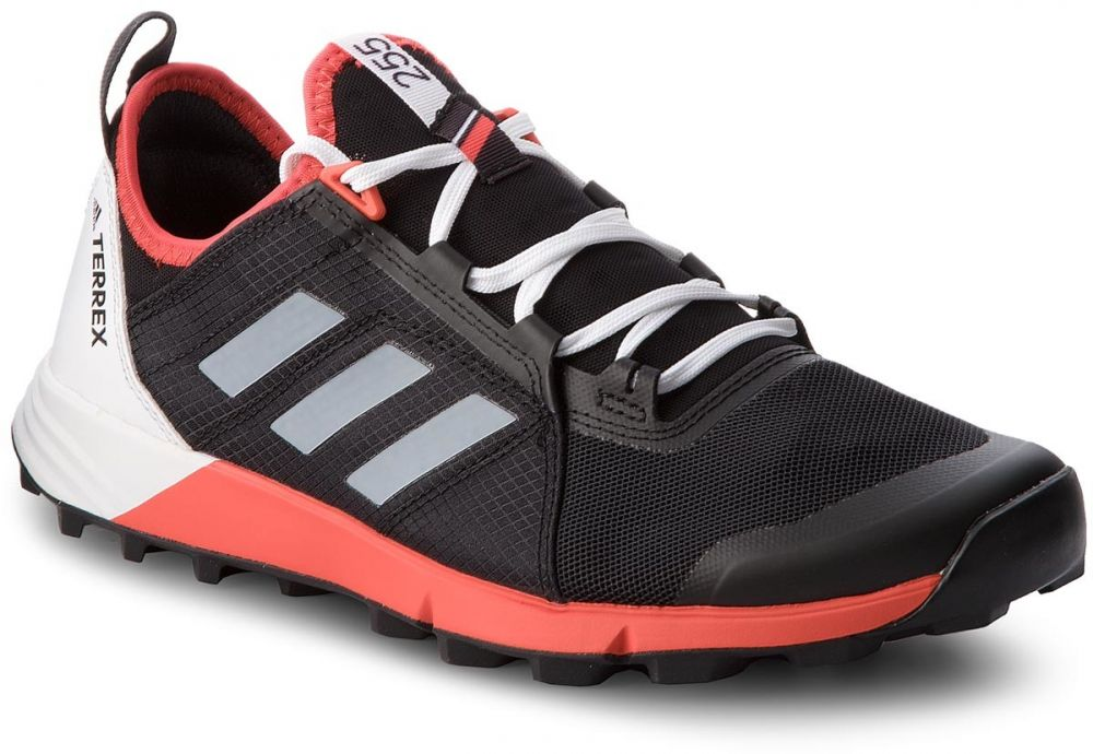68b493490863 Topánky adidas - Terrex Agravic Speed CM7578 Cblack Ftwwht Hirere značky  Adidas - Lovely.sk