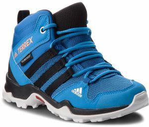 Topánky adidas - Hyperhiker K S80826 Blunit Grethr Myspet značky ... 59f54d2095e