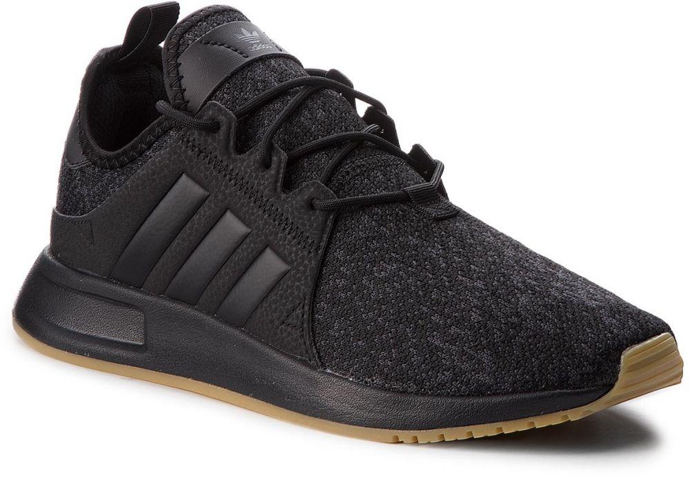 4f331fc3f3e98 Topánky adidas - X_Plr B37438 Cblack/Cblack/Gum3 značky Adidas - Lovely.sk