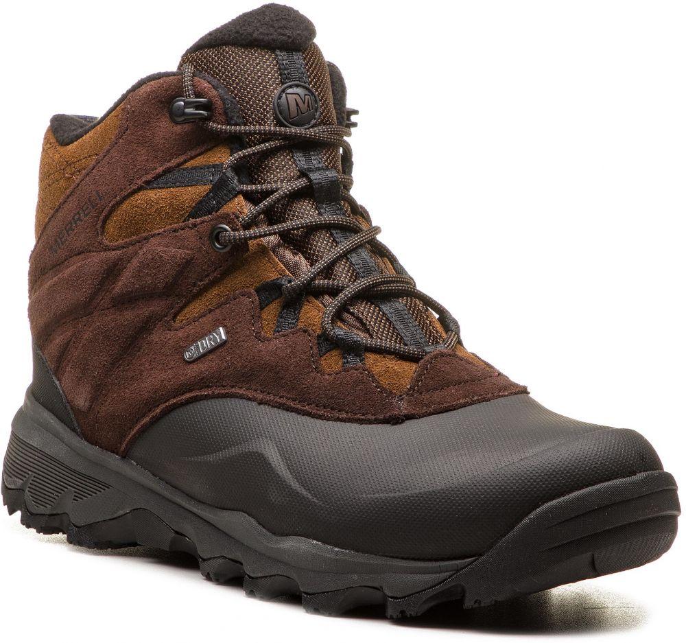 Trekingová obuv MERRELL - Thermo Shiver 6 Wp J09623 Espresso značky Merrell  - Lovely.sk a4831d38fd8