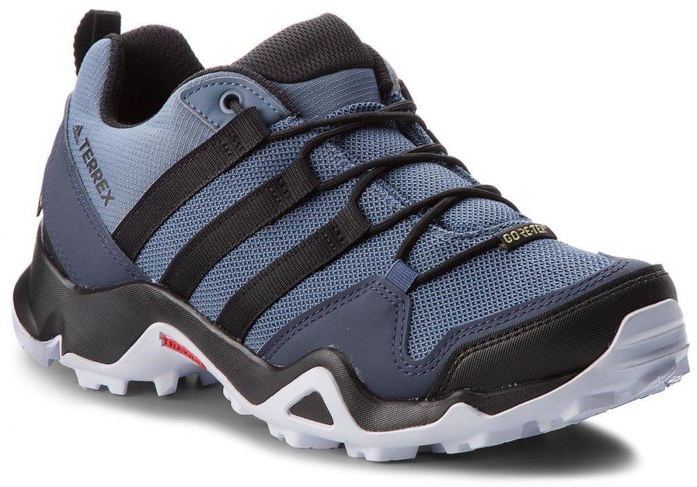 146b26ae1cb7 Topánky adidas - Terrex AX2R Gtx W GORE-TEX AC8065 Rawste Cblack Aerblu  značky Adidas - Lovely.sk