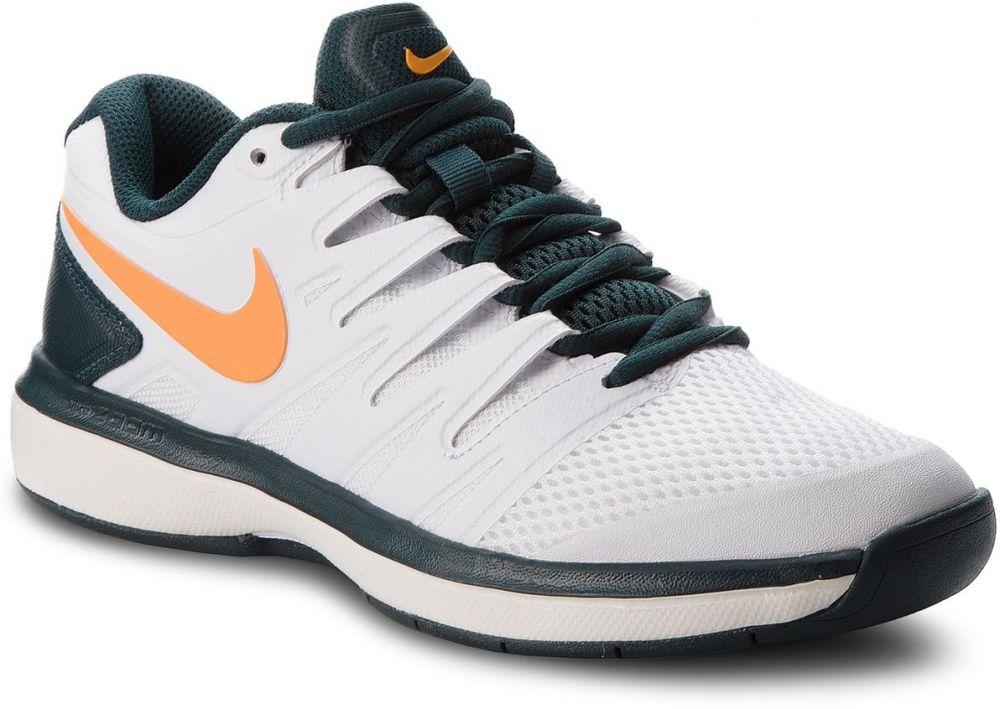 dafd7854547 Topánky NIKE - Air Zoom Prestige Cpt AA8026 180 White Oragne Peel značky  Nike - Lovely.sk
