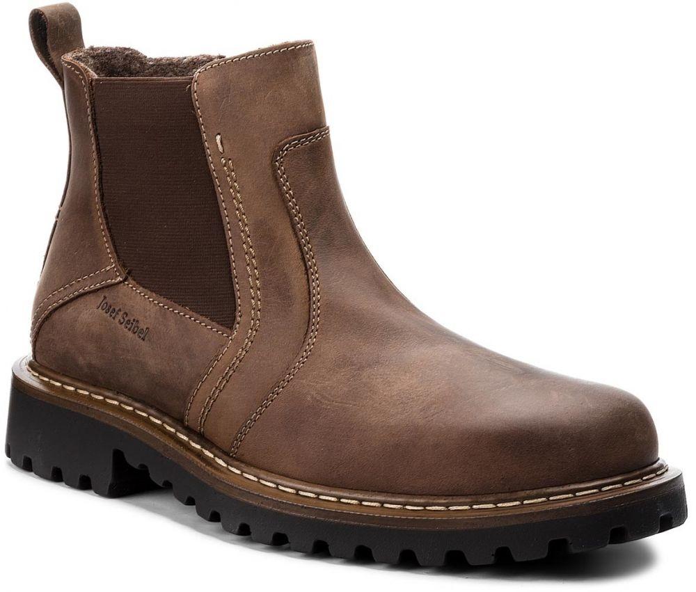 Outdoorová obuv JOSEF SEIBEL - Chance 43 21962 MA66 330 Moro značky Josef  Seibel - Lovely.sk a21261a54e