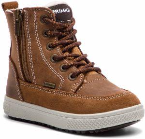 8508f45a12f97 Primigi Chlapčenské zimné topánky - hnedé značky Primigi - Lovely.sk