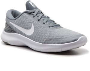Topánky NIKE - Flex Experience Rn 7 908996 010 Wolf Grey/White/Cool Grey